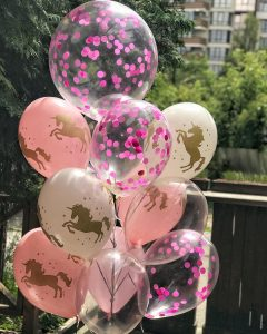 Unicorn Balloons Singapore