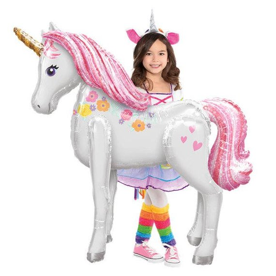 Unicorn Airwalker (46″)