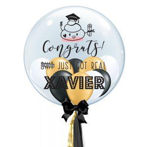 Graduation Balloons Singapore