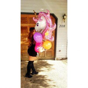 Unicorn Balloons Singapore