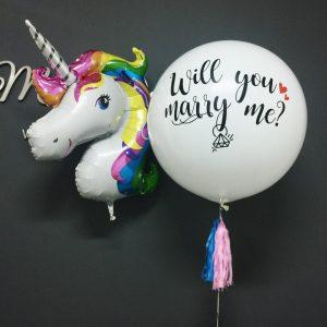 Proposal Balloons Singapore