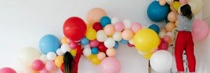 Singapore Balloons Home