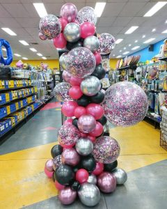 Confetti Balloons Singapore