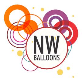 Singapore Balloons Logo